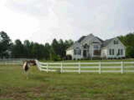 Equine Eutopia : McDonough  : Henry County : Georgia
