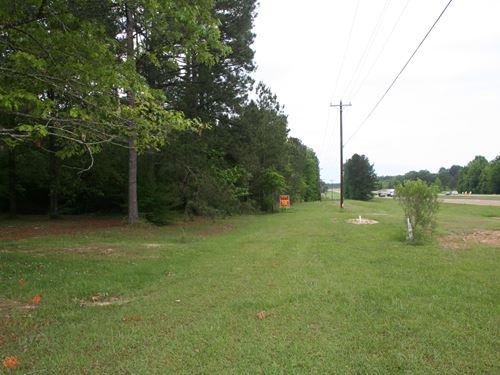 Reduced Northwest Rankin School : Brandon : Rankin County : Mississippi