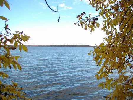 Waterfront On 3000 Acre Lake : Northome : Itasca County : Minnesota