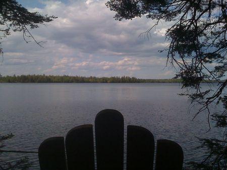 Lake Vermilion Shoreline W/ Acreage : Cook : Saint Louis County : Minnesota