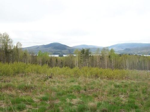Grand Views : Greenville : Somerset County : Maine