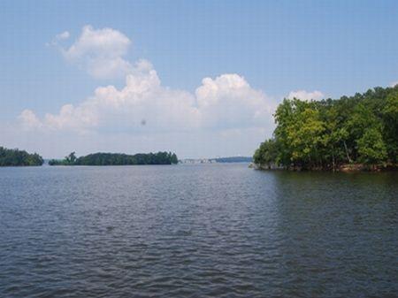 The Preserve On Grand Lake : Grove : Delaware County : Oklahoma