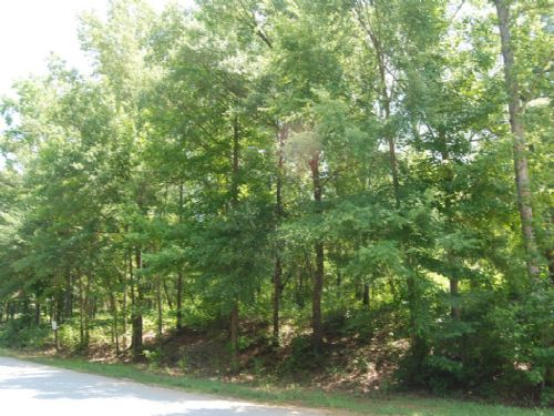 1.15 Acre Lot In Great Location : Spartanburg : Spartanburg County : South Carolina