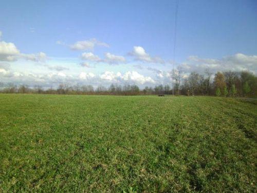 Luxury Land In Lexington- Build Now : Waynesburg : Lincoln County : Kentucky