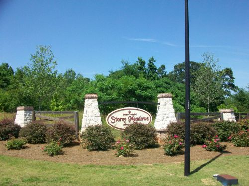 Auction 5 Residential Lots : Jefferson : Appling County : Georgia