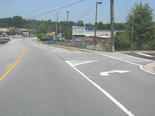 Prime Commercial Property : Watkinsville : Oconee County : Georgia
