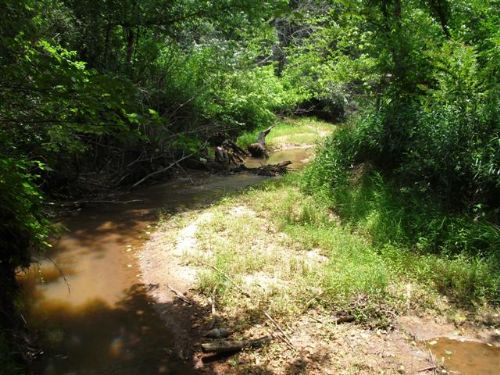 8.95 Acres On Bonner Way : Belton : Greenville County : South Carolina