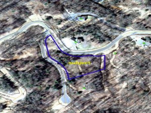 Bank Owned Auction: 1.33± Ac Lot : Arden : Buncombe County : North Carolina
