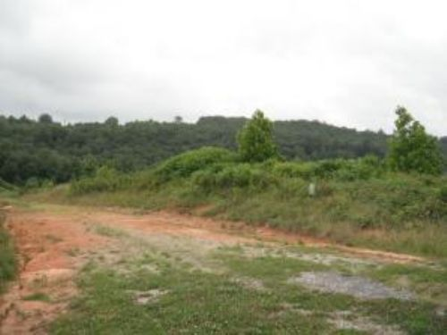 Bank Owned Auction: 0.6± Acre Lot : Hendersonville : Henderson County : North Carolina