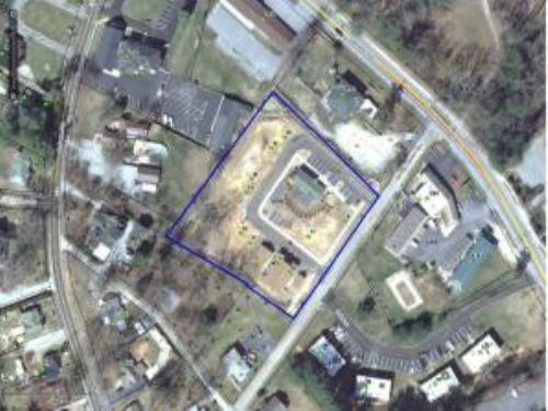 Bank Owned Auction: Subdivision : Hendersonville : Henderson County : North Carolina