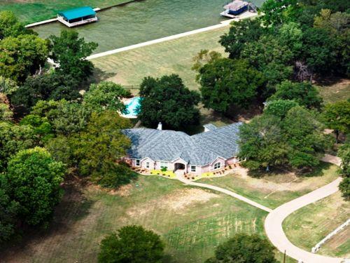 Lot 18: Tx Multi-property Auction : Streetman : Navarro County : Texas