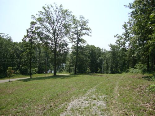 5.87 Acres At Lake Perry : Perryville : Perry County : Missouri