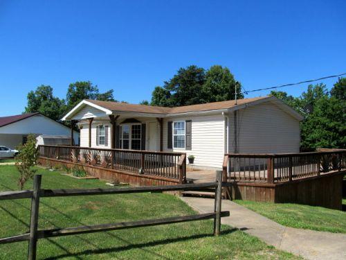 Beautiful Manufactured Home : Grantsville : Calhoun County : West Virginia