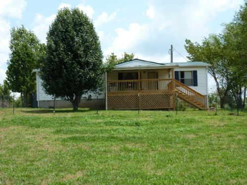 3 Acres W/home Hensley 3.0 : Canmer : Hart County : Kentucky