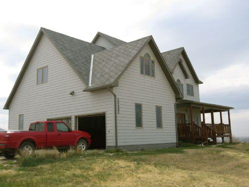 Horse Haven : Pierre : Hughes County : South Dakota