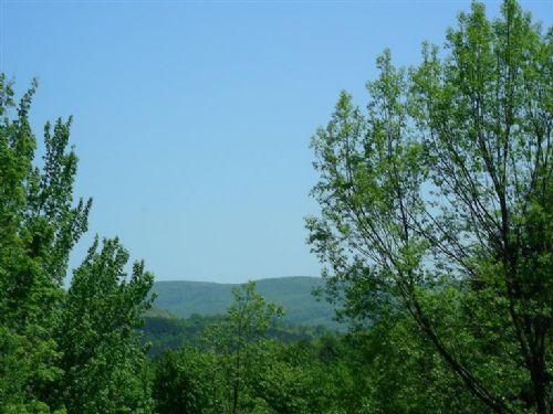 Improved Property : West Oneonta : Otsego County : New York