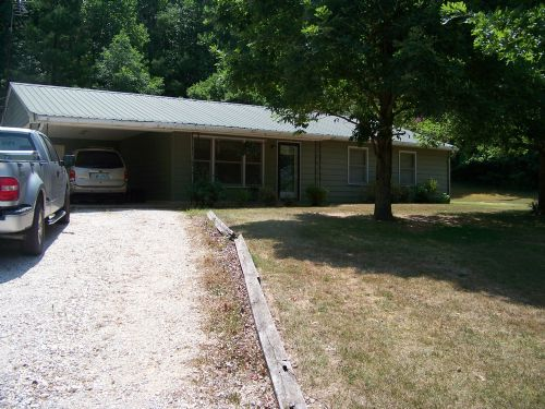 Country Home On 2.72 Acres : Mansfield : Henry County : Tennessee