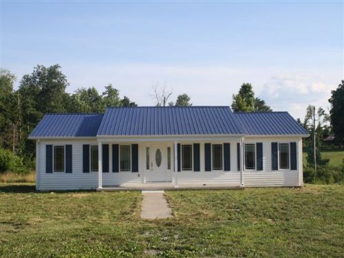 15.59 Acres/house/barn (r3087) : Russell Springs : Russell County : Kentucky