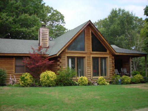 Residence / Cabin On White River : Devalls Bluff : Prairie County : Arkansas