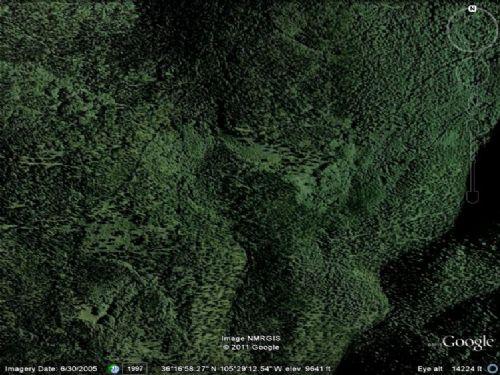 Vacant Land For Sale : Costilla : Costilla County : Colorado