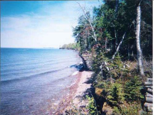Lots 3 & 4 Forest Dr.  Mls #1074073 : Skanee : Baraga County : Michigan