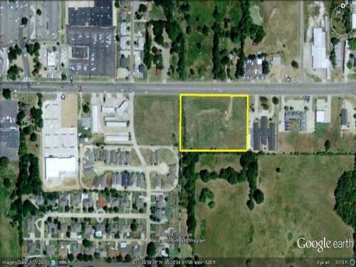 4+ Acres (#26126) : Paris : Lamar County : Texas