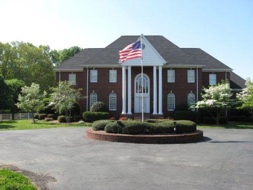12.51 Acres In Mckenzie : Mckenzie : Carroll County : Tennessee