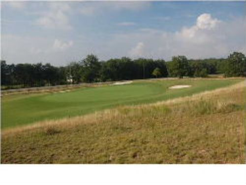 .15 Acre Golf Course Lot : Rising Fawn : Walker County : Georgia