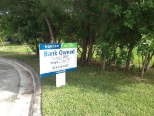 Bank Owned Auction: 2.23 Ac Comm : Royal Palm Beach : Palm Beach County : Florida