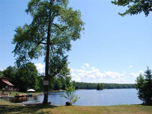 Camp Spot W/ Lake Rights : Orwell : Oswego County : New York