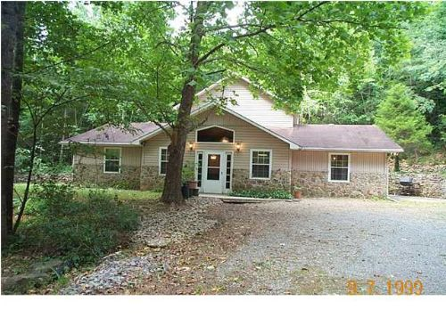 Home And 3.4 Acres : Dunlap : Sequatchie County : Tennessee