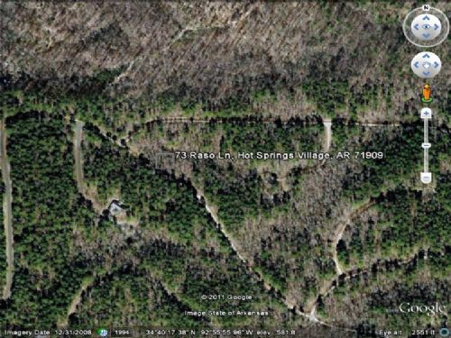 Lot For Sale : Saline : Saline County : Arkansas
