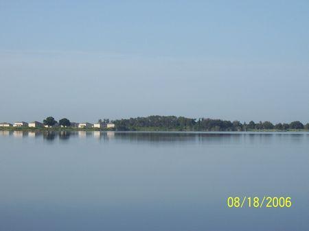 Lake Mcleod Pointe : Eagle Lake : Polk County : Florida