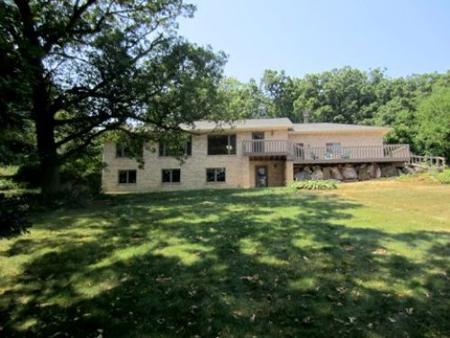 2348 Rinden Rd : Cottage Grove : Dane County : Wisconsin