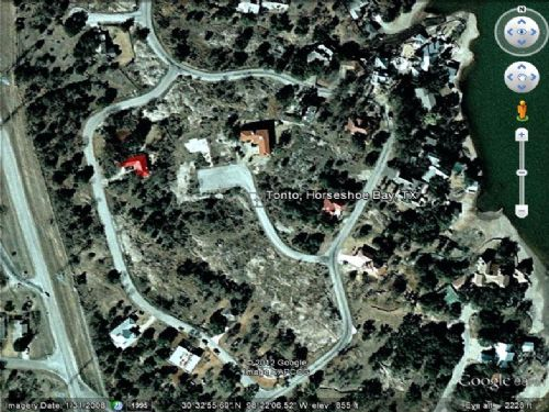 Lot For Sale : Llano : Llano County : Texas