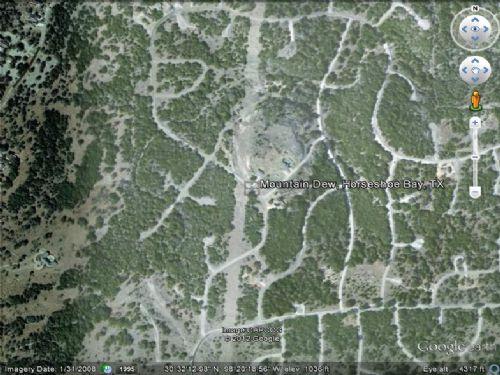 Vacant Lot For Sale : Llano : Llano County : Texas