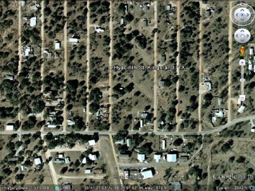 Vacant Land For Sale : Llano : Llano County : Texas