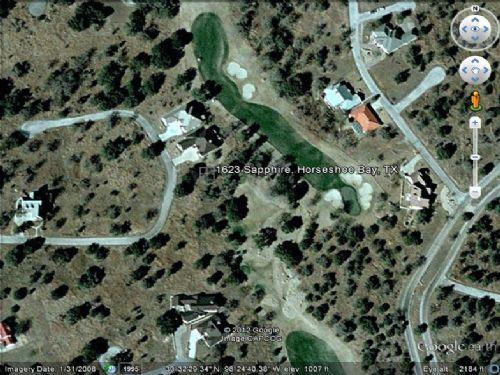 Lot For Sale : Llano : Llano County : Texas