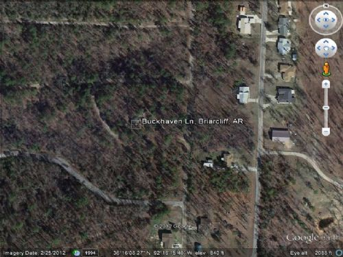 Lot For Sale : Baxter : Baxter County : Arkansas