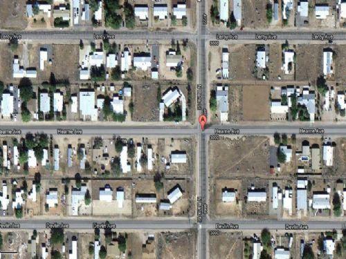 0.14 Lot For Sale - Kingman : Kingman : Mohave County : Arizona