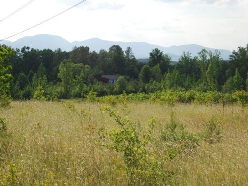 8.23 Acres With Mountain Views : Campobello : Spartanburg County : South Carolina