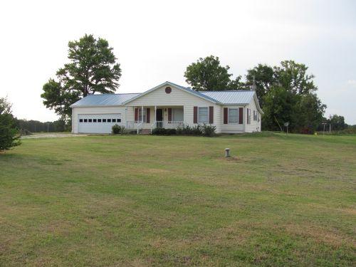 6 Acres In Gleason : Gleason : Weakley County : Tennessee