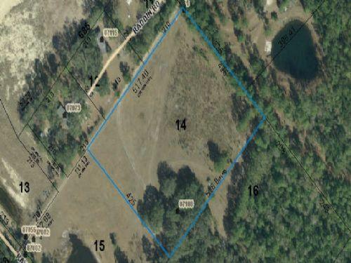 Creek Side : Yulee : Nassau County : Florida