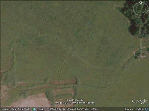 Land For Sale : Fulton : Fulton County : Arkansas