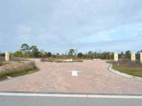 West Kissimmee Townhome Lots : Kissimmee : Osceola County : Florida