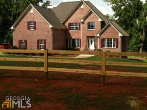 Large Home On 5 Acres In Social Cir : Social Circle : Walton County : Georgia