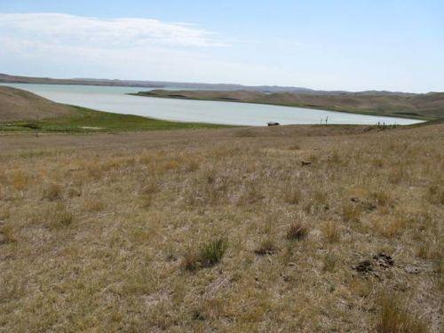 Foster Bay Pastureland Central Sd : Fort Pierre : Stanley County : South Dakota