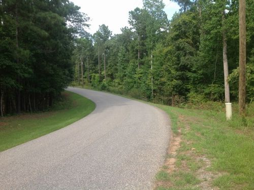 10.53 Acres In Alexander City Near : Alexander City : Tallapoosa County : Alabama