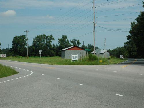 Nice Homesite Near Lumberton : Lumberton : Robeson County : North Carolina