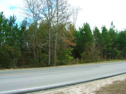 1.70 Acres-Lot 1 Tall Pines : Starke : Bradford County : Florida